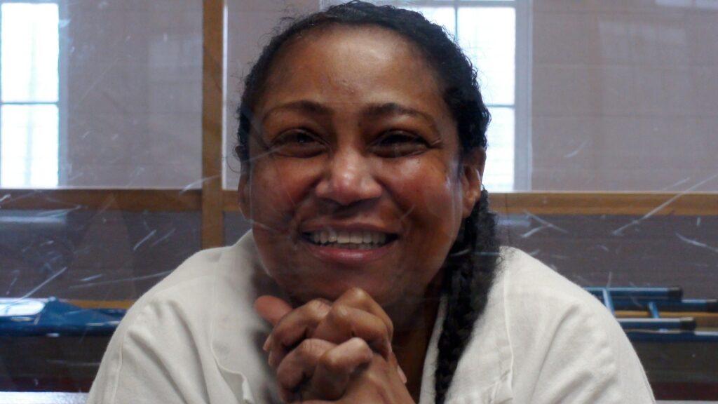 Image of Linda Carty smiling