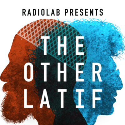 Artwork for The Other Latif podcast by RadioLab