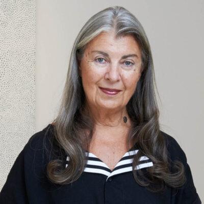 Photo of Victoria Miro