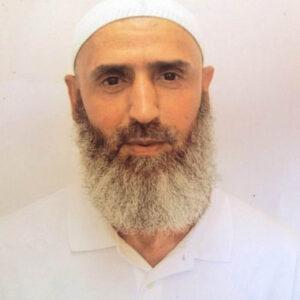 Picture of Reprieve client Abdul Latif Nasser