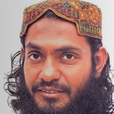 Meta image of Ahmed Rabbani