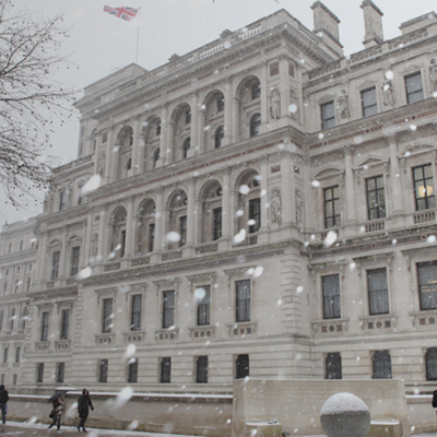 Meta image of the FCO building via Flickr