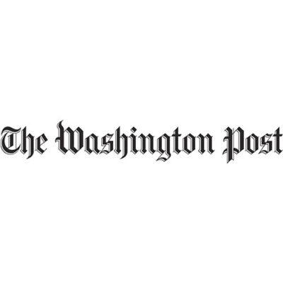 Twitter image of the Washington Post logo