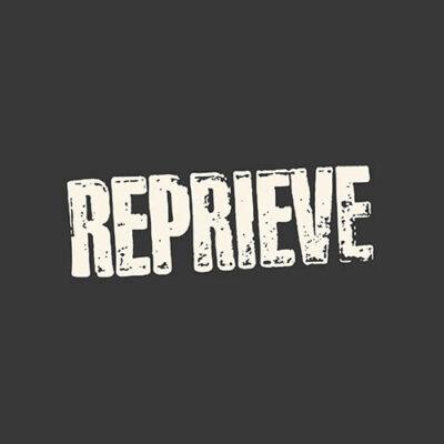 Meta image of Reprieve logo