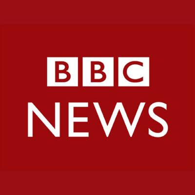 Twitter image of BBC logo