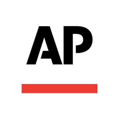 Twitter image of Associated Press logo