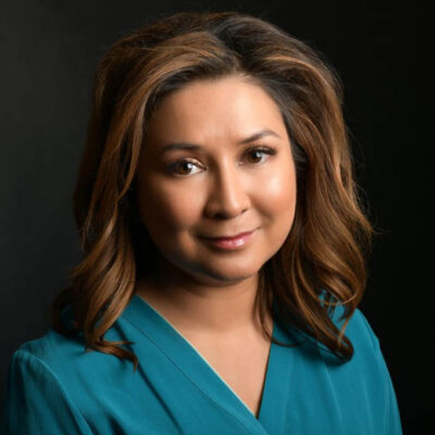Photo of Ayesha Hazarika