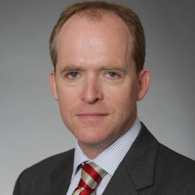Photo of Stephen Kinsella