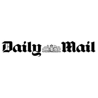 Twitter image of Daily Mail logo