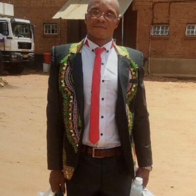 Twitter image of Charles Khoviwa