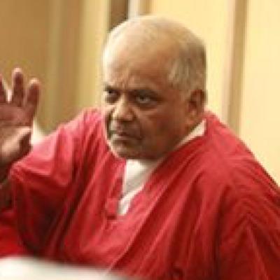 Image of Kris Maharaj in court
