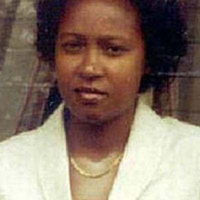 Image of Linda Carty before she went to prison in Texas