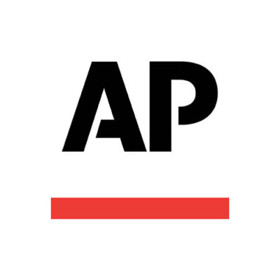 Twitter image of Associated Press logo
