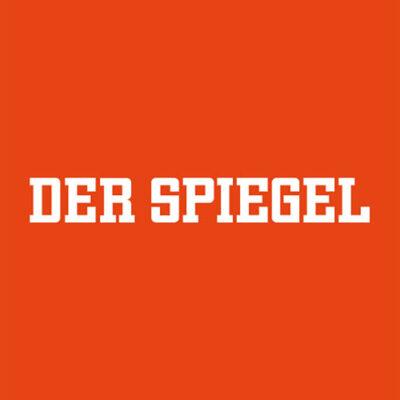 Twitter image of Der Spiegel logo