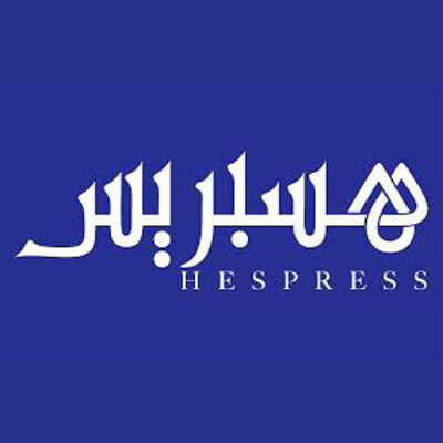 Twitter image of Hespress logo