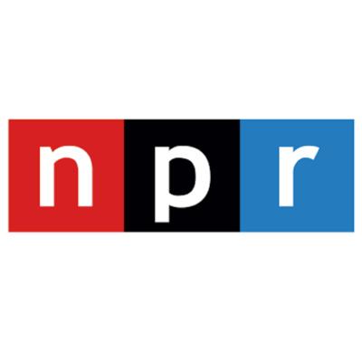 Press logo for NPR